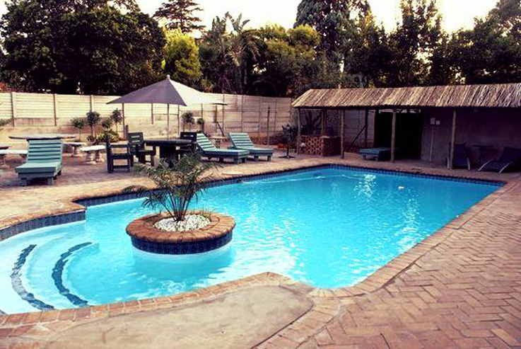 Johannesburg Airport hotel accommodation