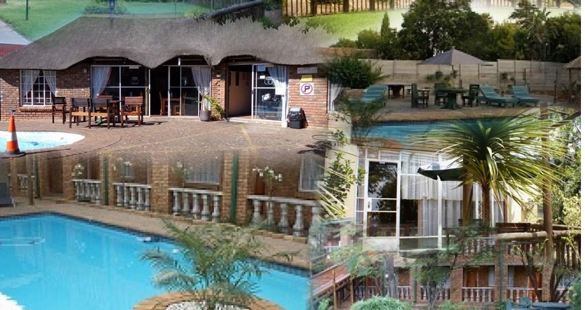 OR Tambo airport accommodation