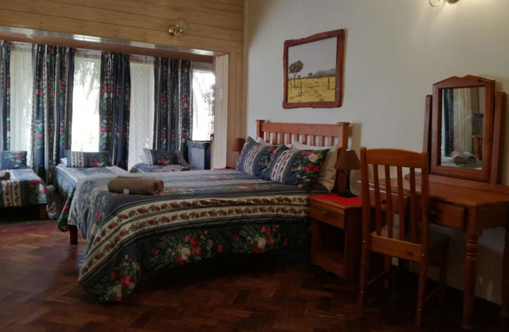 Cheap accommodation Johannesburg